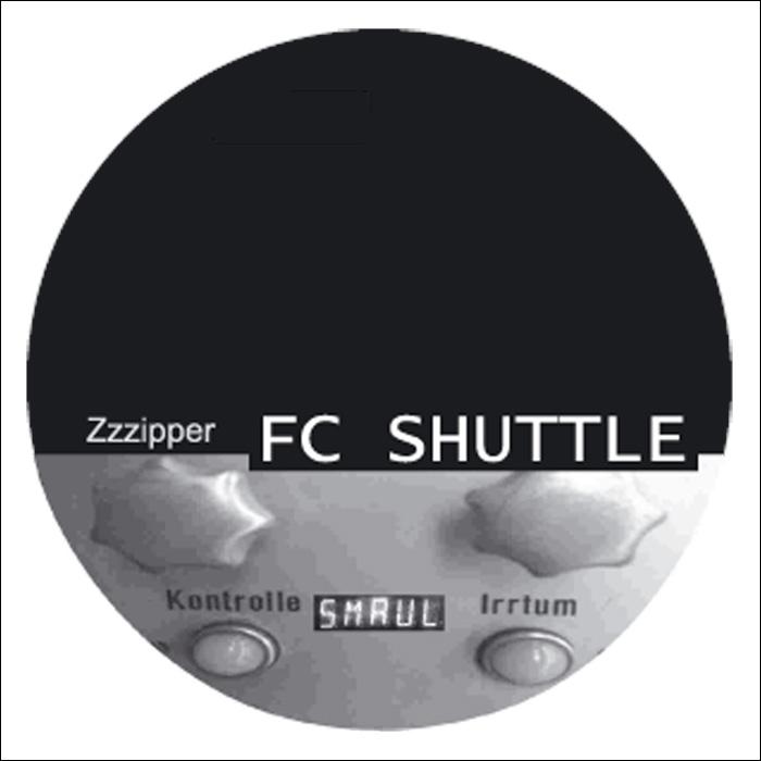 FC Shuttle Zzzipper