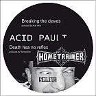 Hometrainer/Acid Pauli - Smaul 03