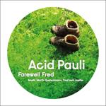 Acid Pauli - Smaul 12